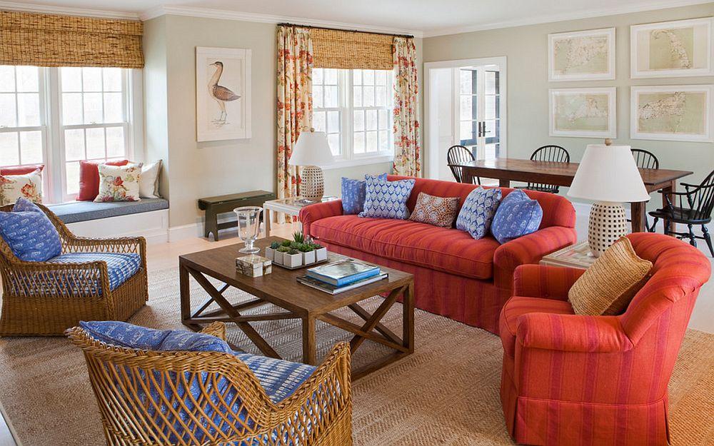 Foto Laura Wilmerding Interiors