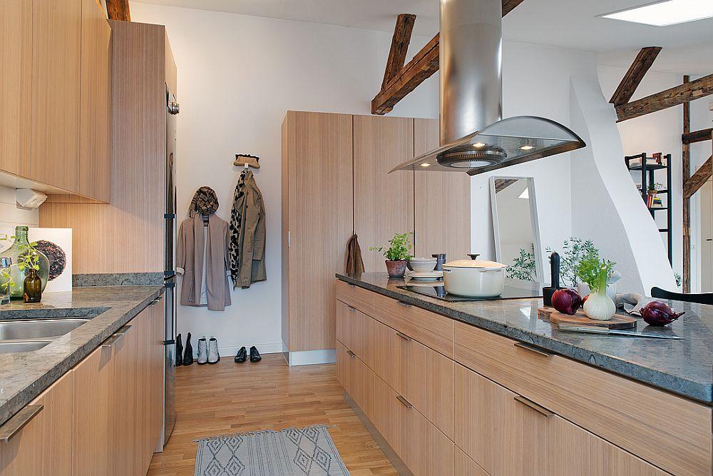 adelaparvu.com locuinta la mansarda, casa Suedia, Foto Alvhem Makleri (13)