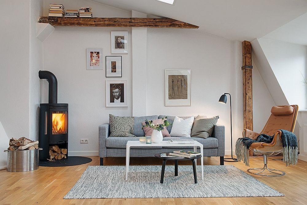 adelaparvu.com locuinta la mansarda, casa Suedia, Foto Alvhem Makleri (17)