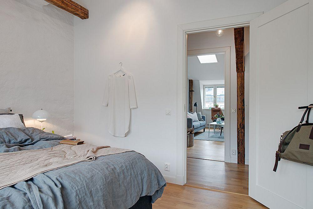 adelaparvu.com locuinta la mansarda, casa Suedia, Foto Alvhem Makleri (20)