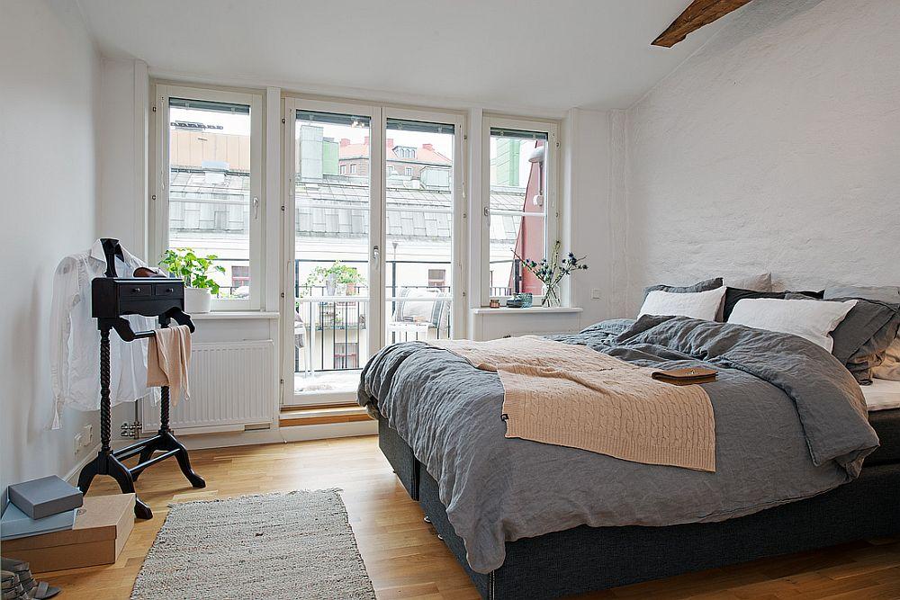 adelaparvu.com locuinta la mansarda, casa Suedia, Foto Alvhem Makleri (28)