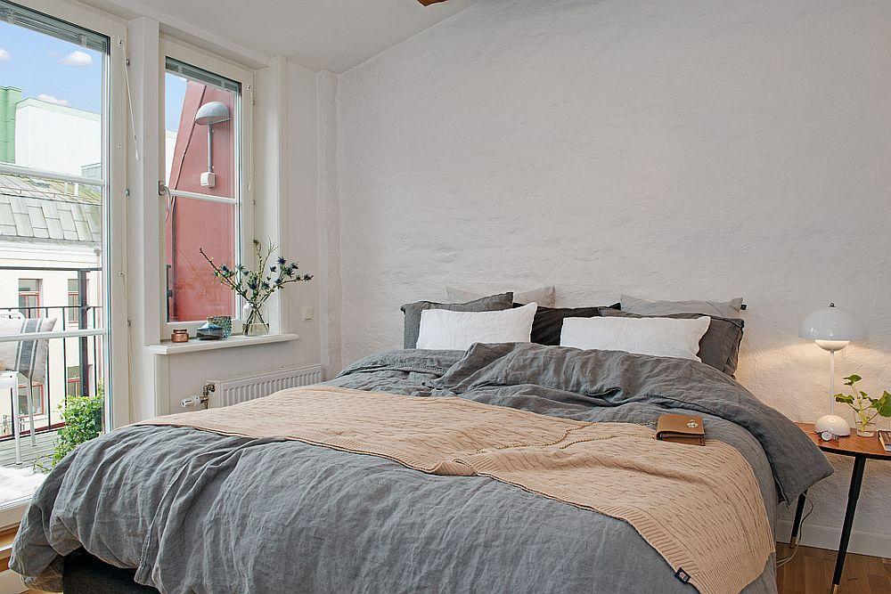 adelaparvu.com locuinta la mansarda, casa Suedia, Foto Alvhem Makleri (7)