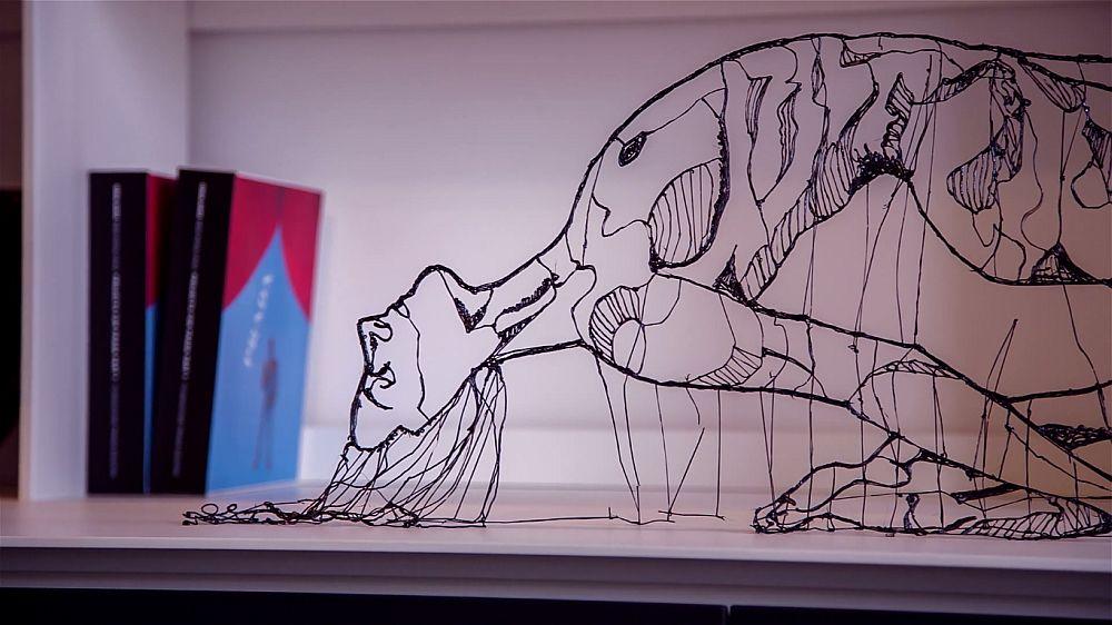 adelaparvu.com despre stiloul 3D Lix, 3D printing pen, designeri Anton Suvorov si Ismail Baran