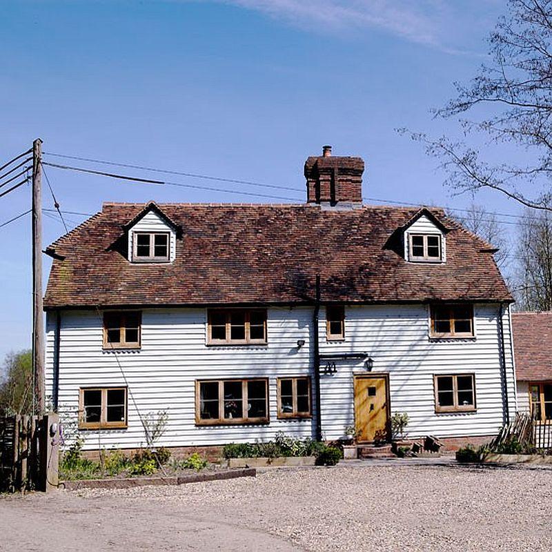 adelaparvu.com despr ecasa rustica Anglia, Kent, Foto  Brent Darby (1)