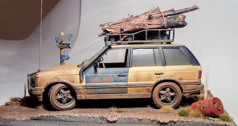 adelaparvu.com despre Bogdan Muscalu artist machete auto (115)