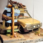 adelaparvu.com despre Bogdan Muscalu artist machete auto (116)