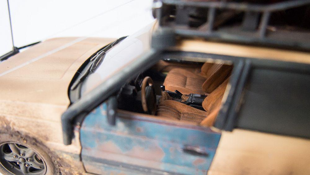 adelaparvu.com despre Bogdan Muscalu artist machete auto (119)