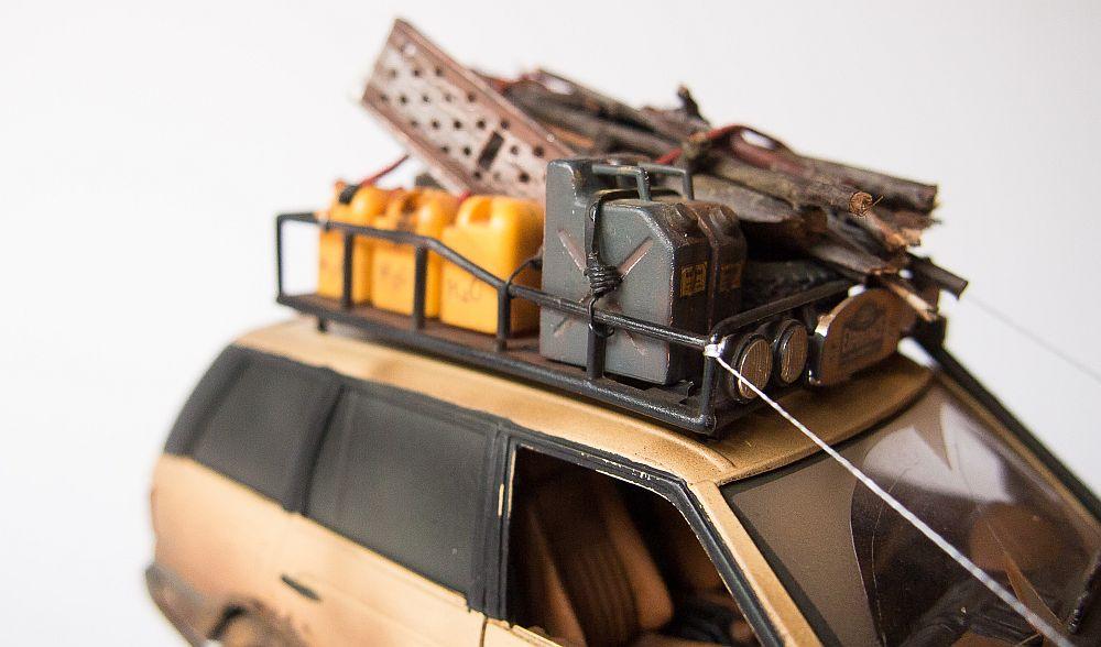 adelaparvu.com despre Bogdan Muscalu artist machete auto (121)