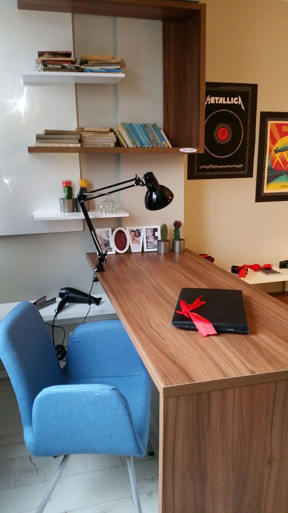 adelaparvu.com despre amenajare apartament Alice Muller din emisiunea Visuri la cheie de la ProTV, sezonul I, 2014 (15)