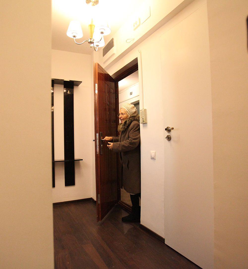 adelaparvu.com despre amenajare apartament Alice Muller din emisiunea Visuri la cheie de la ProTV, sezonul I, 2014 (33)