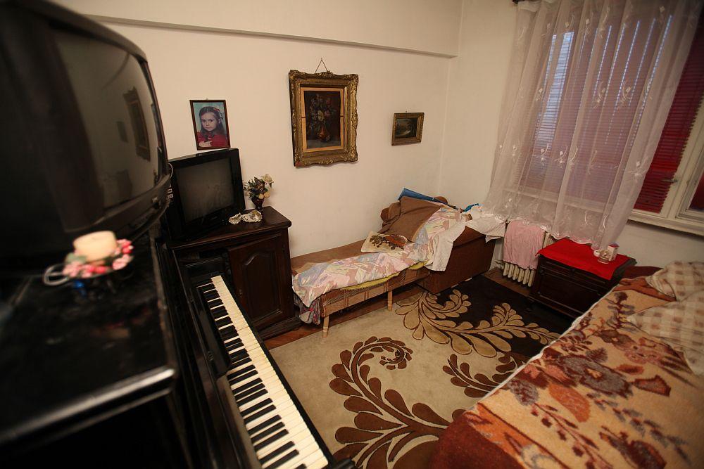 adelaparvu.com despre amenajare apartament Alice Muller din emisiunea Visuri la cheie de la ProTV, sezonul I, 2014 (34)