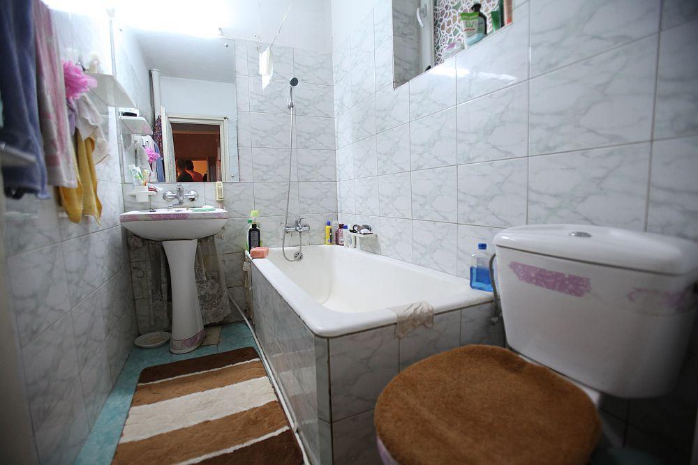 adelaparvu.com despre amenajare apartament Alice Muller din emisiunea Visuri la cheie de la ProTV, sezonul I, 2014 (35)