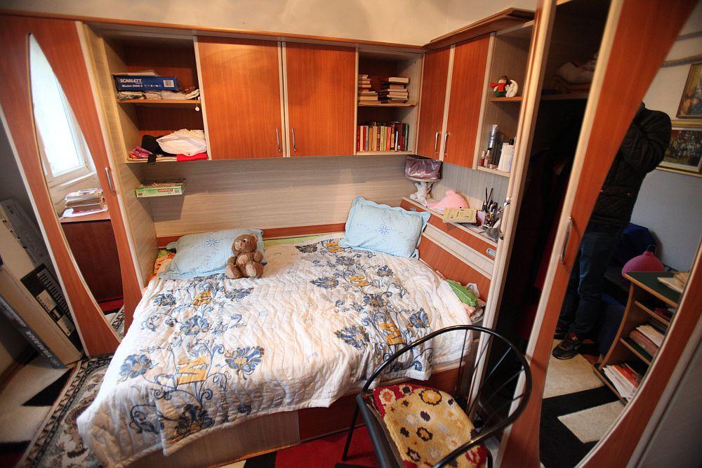adelaparvu.com despre amenajare apartament Alice Muller din emisiunea Visuri la cheie de la ProTV, sezonul I, 2014 (36)
