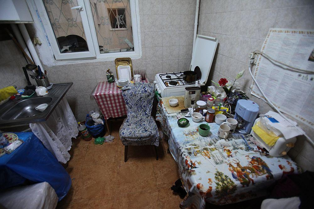 adelaparvu.com despre amenajare apartament Alice Muller din emisiunea Visuri la cheie de la ProTV, sezonul I, 2014 (38)