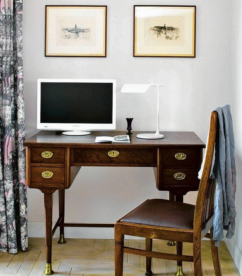 adelaparvu.com despre apartament mic de 2 camere pentru mama si fiica, Foto Hanna Dlugosz  (5)
