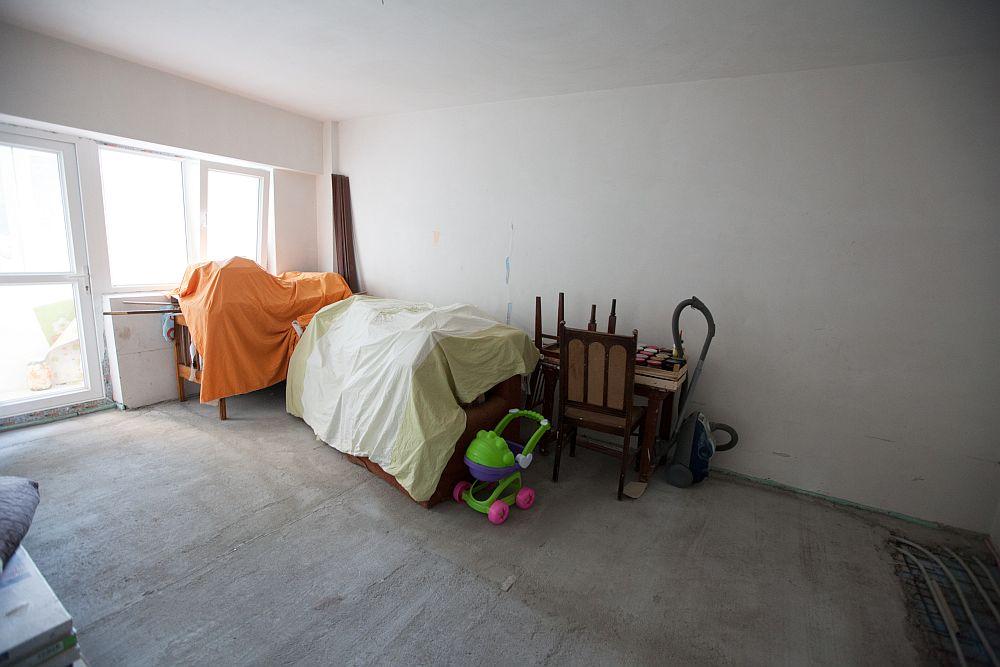 adelaparvu.com despre apartmentul Liliana Ion din emisiunea Visuri la cheie, proTV, senzonul 1, 2014 (1)