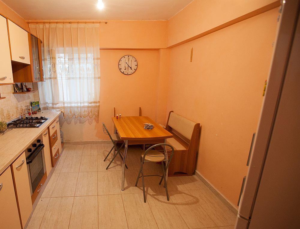adelaparvu.com despre apartmentul Liliana Ion din emisiunea Visuri la cheie, proTV, senzonul 1, 2014 (2)
