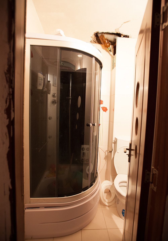 adelaparvu.com despre apartmentul Liliana Ion din emisiunea Visuri la cheie, proTV, senzonul 1, 2014 (3)