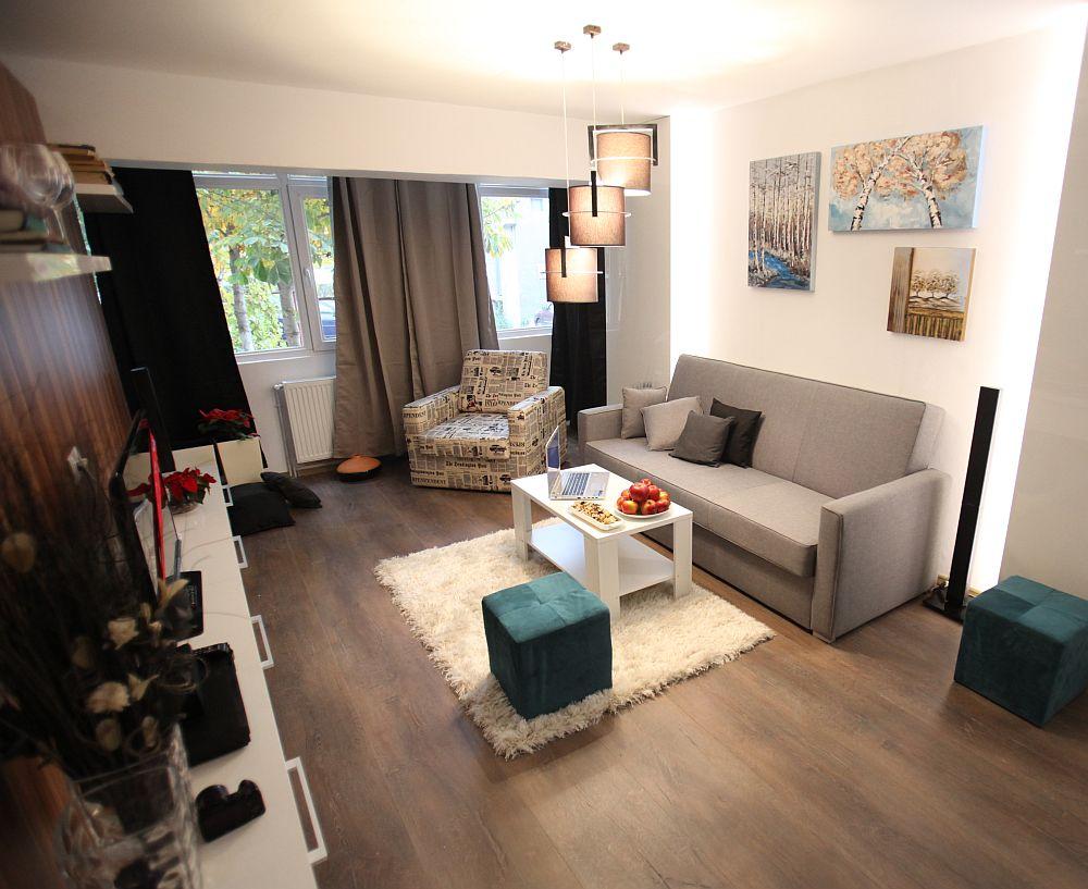 adelaparvu.com despre apartmentul Liliana Ion din emisiunea Visuri la cheie, proTV, senzonul 1, 2014 (31)
