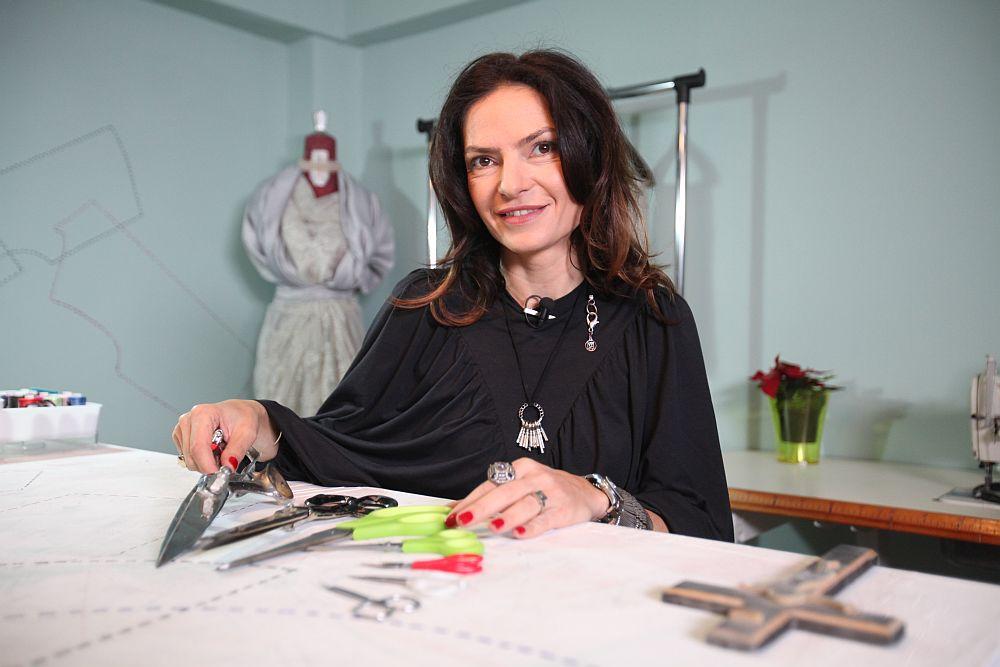 adelaparvu.com despre apartmentul Liliana Ion din emisiunea Visuri la cheie, proTV, senzonul 1, 2014 (43)