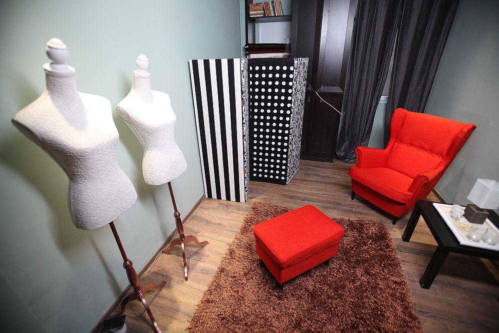 adelaparvu.com despre apartmentul Liliana Ion din emisiunea Visuri la cheie, proTV, senzonul 1, 2014 (45)