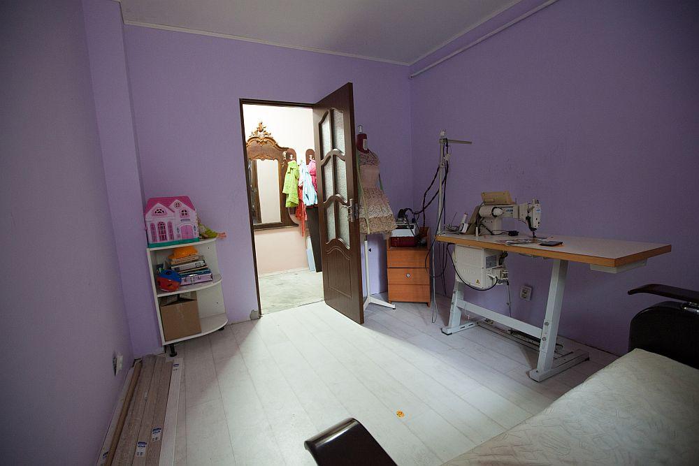 adelaparvu.com despre apartmentul Liliana Ion din emisiunea Visuri la cheie, proTV, senzonul 1, 2014 (5)