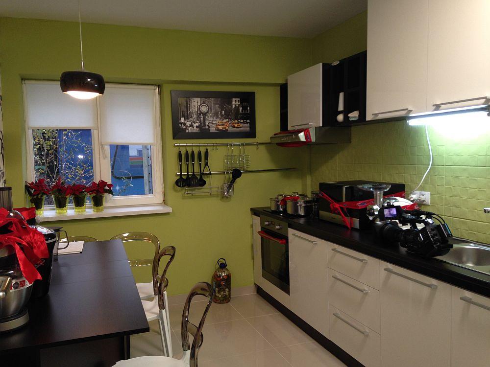 adelaparvu.com despre apartmentul Liliana Ion din emisiunea Visuri la cheie, proTV, senzonul 1, 2014 (52)