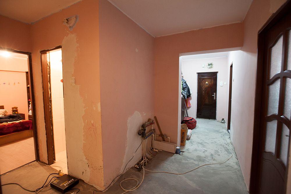 adelaparvu.com despre apartmentul Liliana Ion din emisiunea Visuri la cheie, proTV, senzonul 1, 2014 (6)