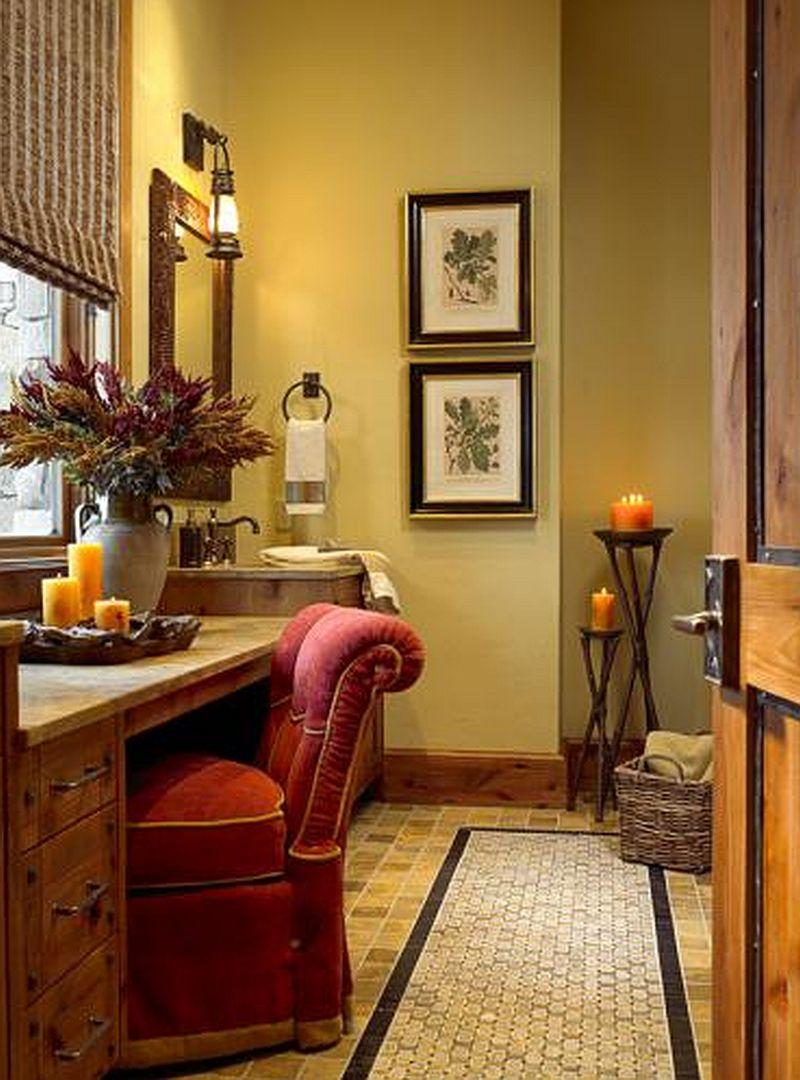 adelaparvu.com despre cabana de munte Yellowstone Club, Big Sky, arhitectura Zabala Erickson, design interior Kahn Design Group, Foto  Kim Sargent (6)