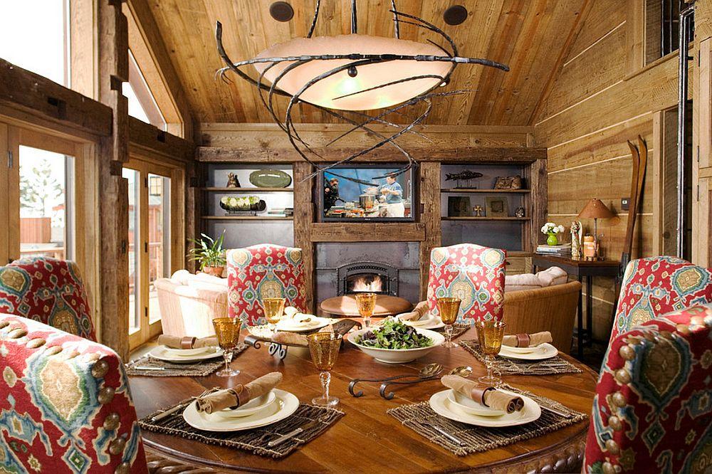adelaparvu.com despre cabana de munte, cabana de schi SUA, design si arhitectura High Camp Home (16)