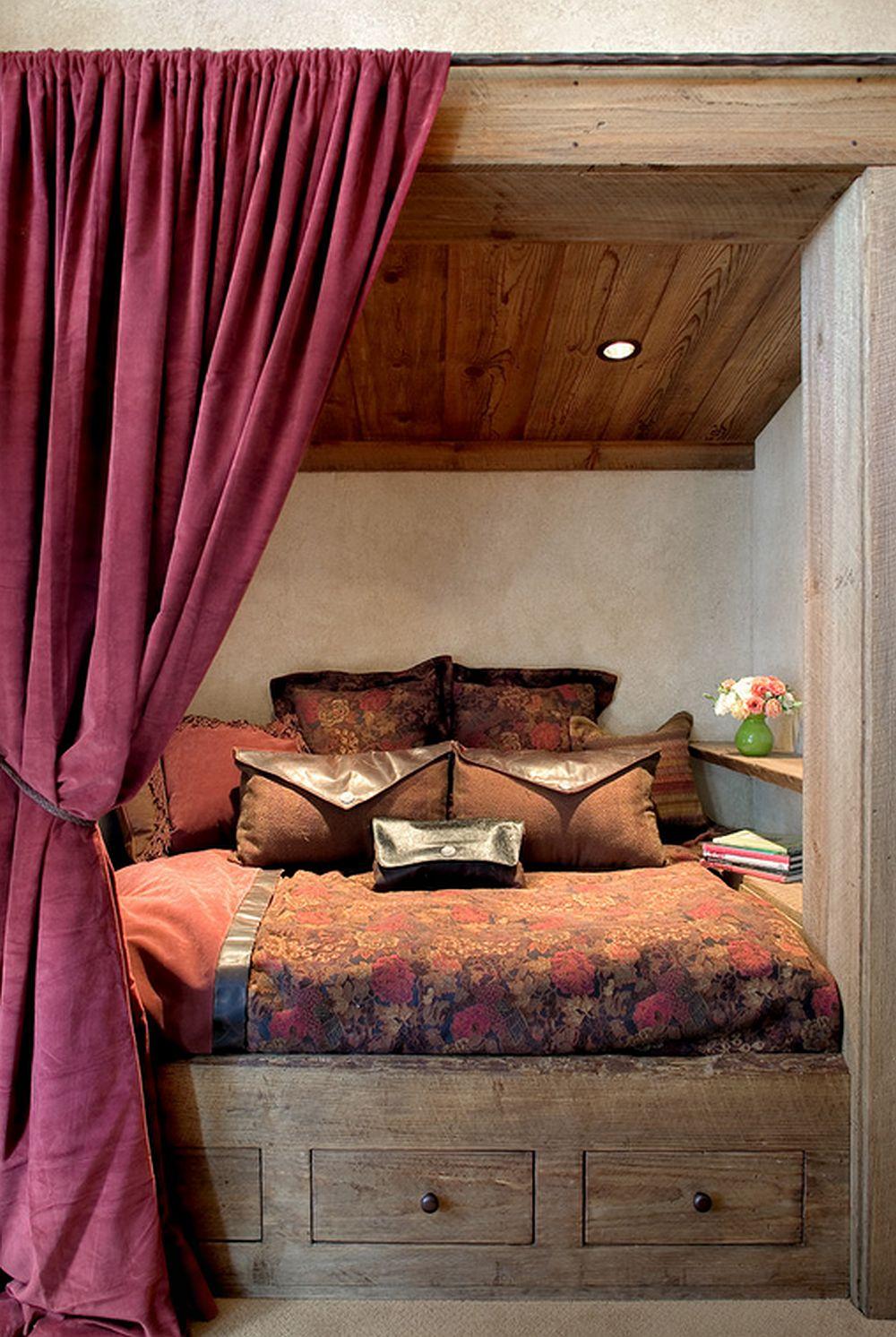 adelaparvu.com despre cabana de munte, cabana de schi SUA, design si arhitectura High Camp Home (22)