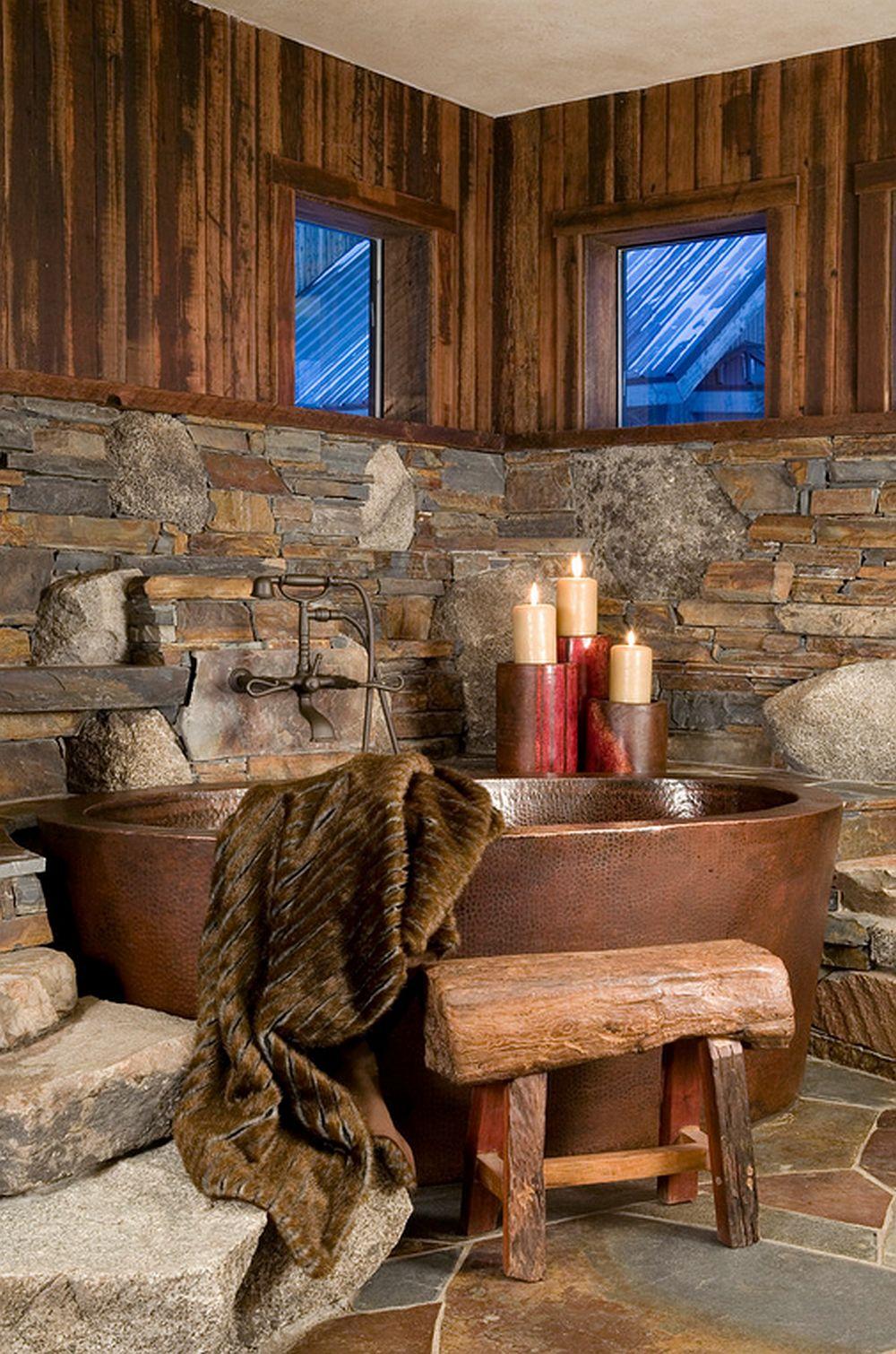 adelaparvu.com despre cabana de munte, cabana de schi SUA, design si arhitectura High Camp Home (23)