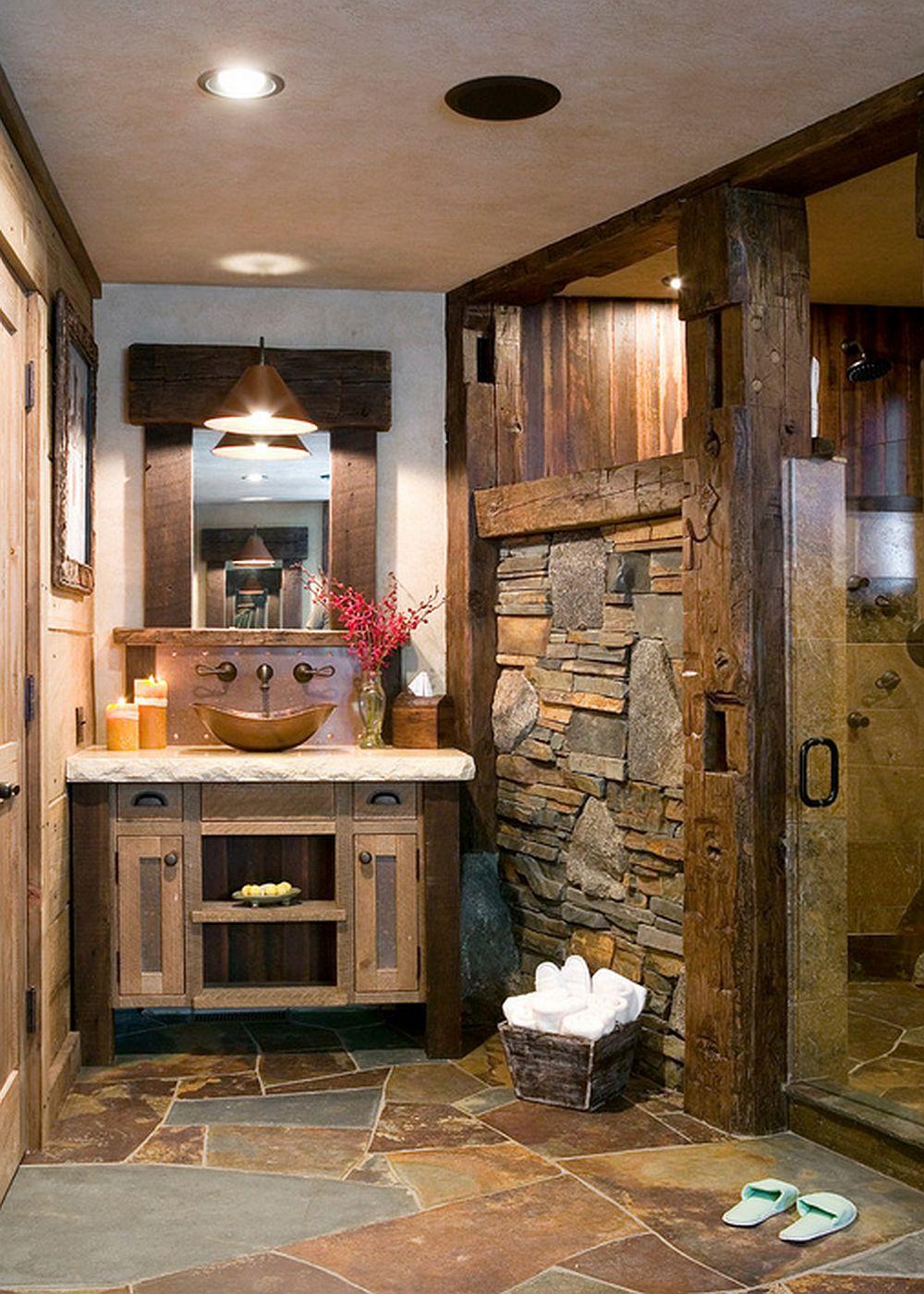 adelaparvu.com despre cabana de munte, cabana de schi SUA, design si arhitectura High Camp Home (25)