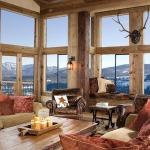 adelaparvu.com despre cabana de munte, cabana de schi SUA, design si arhitectura High Camp Home (88)