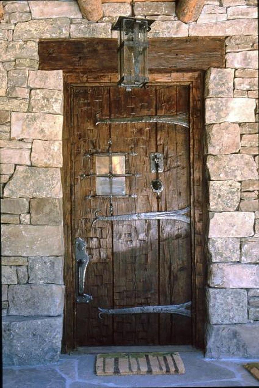 adelaparvu.com despre cabana de munte, casa lemn SUA, Lone Peak , arhitectuea Peace Design (16)