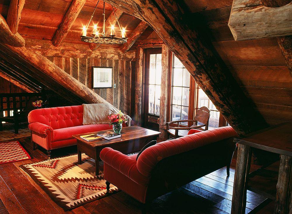 adelaparvu.com despre cabana de munte, casa lemn SUA, Lone Peak , arhitectuea Peace Design (23)