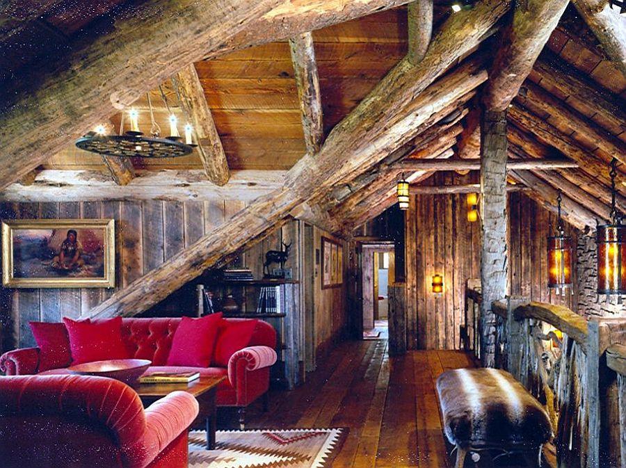 adelaparvu.com despre cabana de munte, casa lemn SUA, Lone Peak , arhitectuea Peace Design (31)