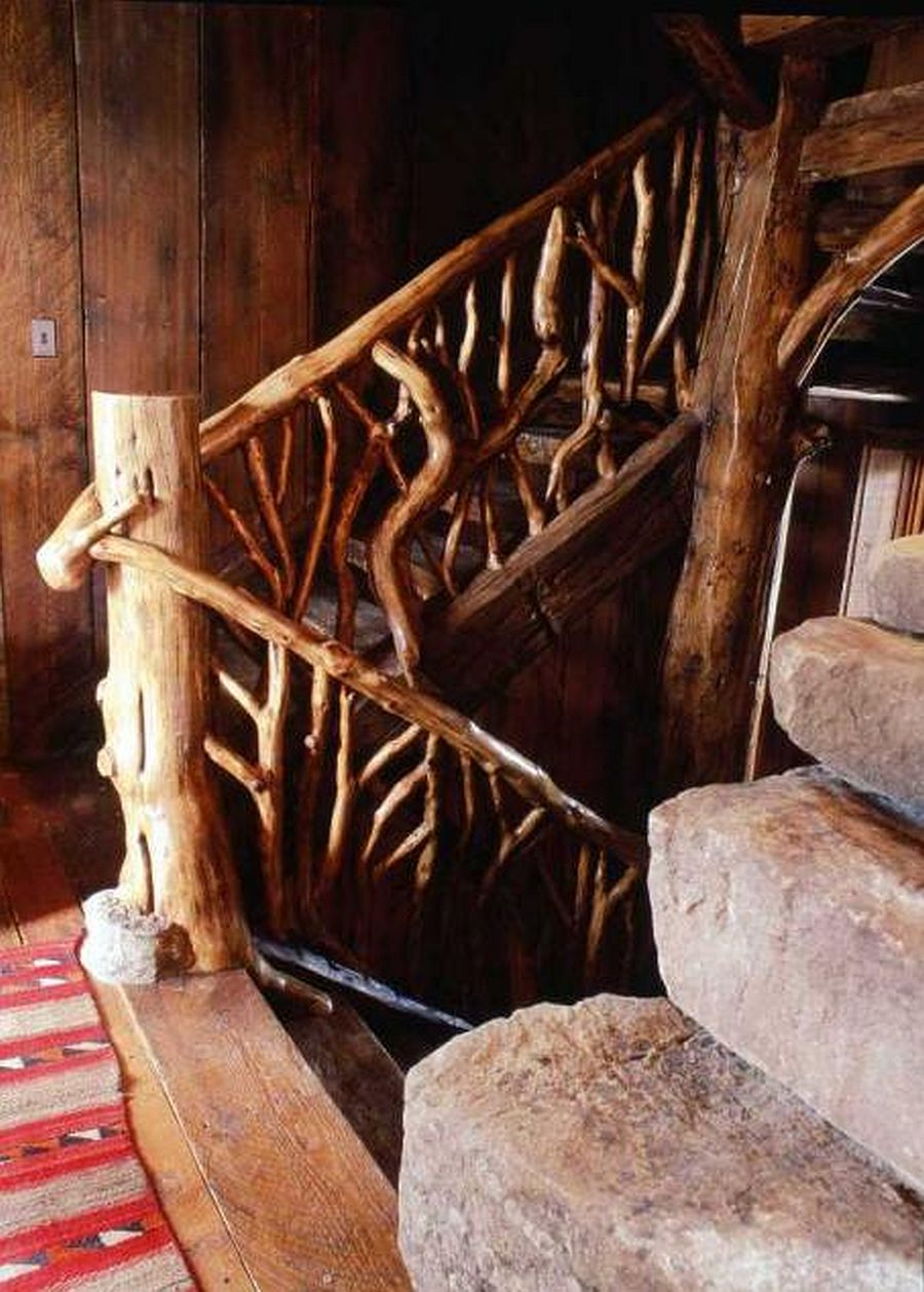 adelaparvu.com despre cabana de munte, casa lemn SUA, Lone Peak , arhitectuea Peace Design (32)