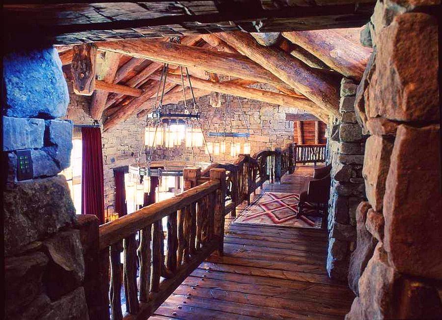 adelaparvu.com despre cabana de munte, casa lemn SUA, Lone Peak , arhitectuea Peace Design (33)