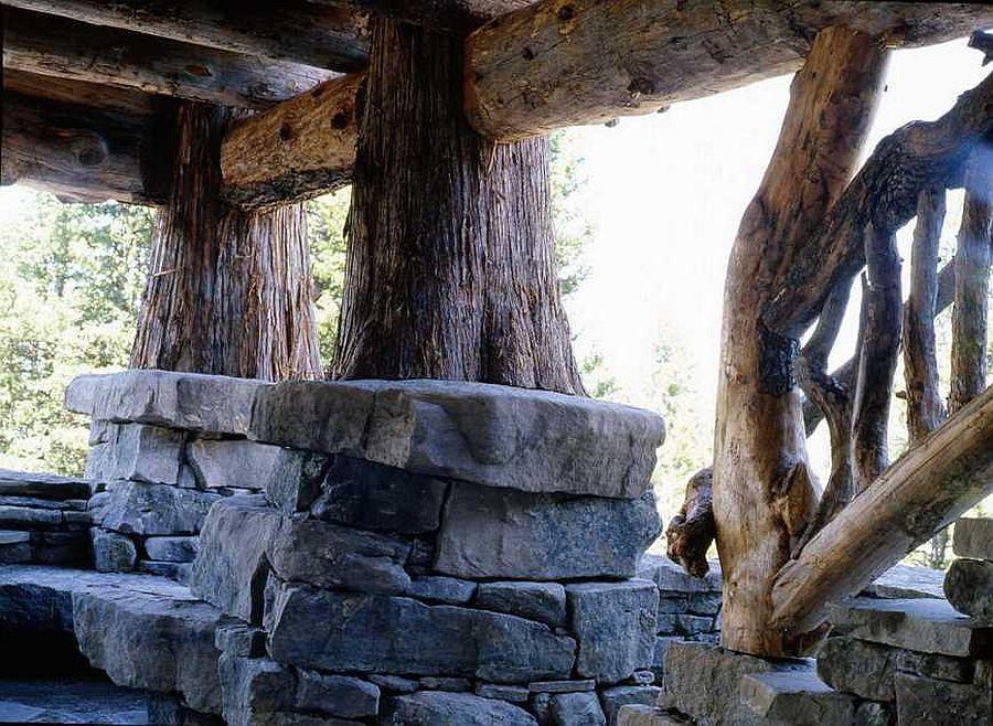 adelaparvu.com despre cabana de munte, casa lemn SUA, Lone Peak , arhitectuea Peace Design (34)