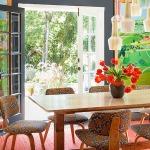 adelaparvu.com despre casa colorata, casa de designer, designer Sasha Emerson, Foto Lisa Romerein, Country Living (14)
