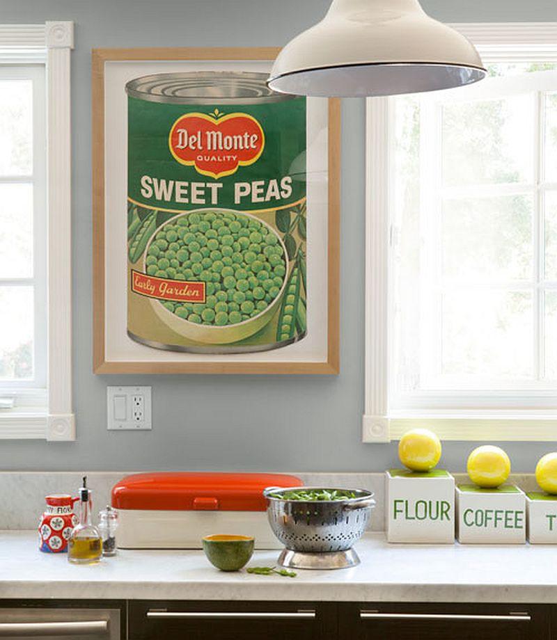adelaparvu.com despre casa colorata, casa de designer, designer Sasha Emerson, Foto Lisa Romerein, Country Living(8)