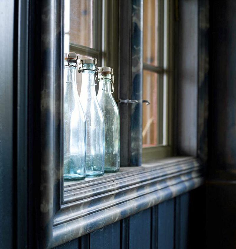 adelaparvu.com despre casa de munte norvegiana, design interior Else Rønnevig, Foto Espen Grønli (4)
