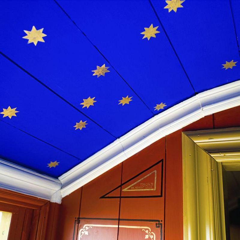 adelaparvu.com despre casa de munte norvegiana, design interior Else Rønnevig, Foto Espen Grønli (7)