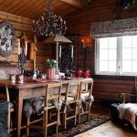 adelaparvu.com despre casa de munte rustica, casa norvegiana, Foto Per Erik Jaeger (11)