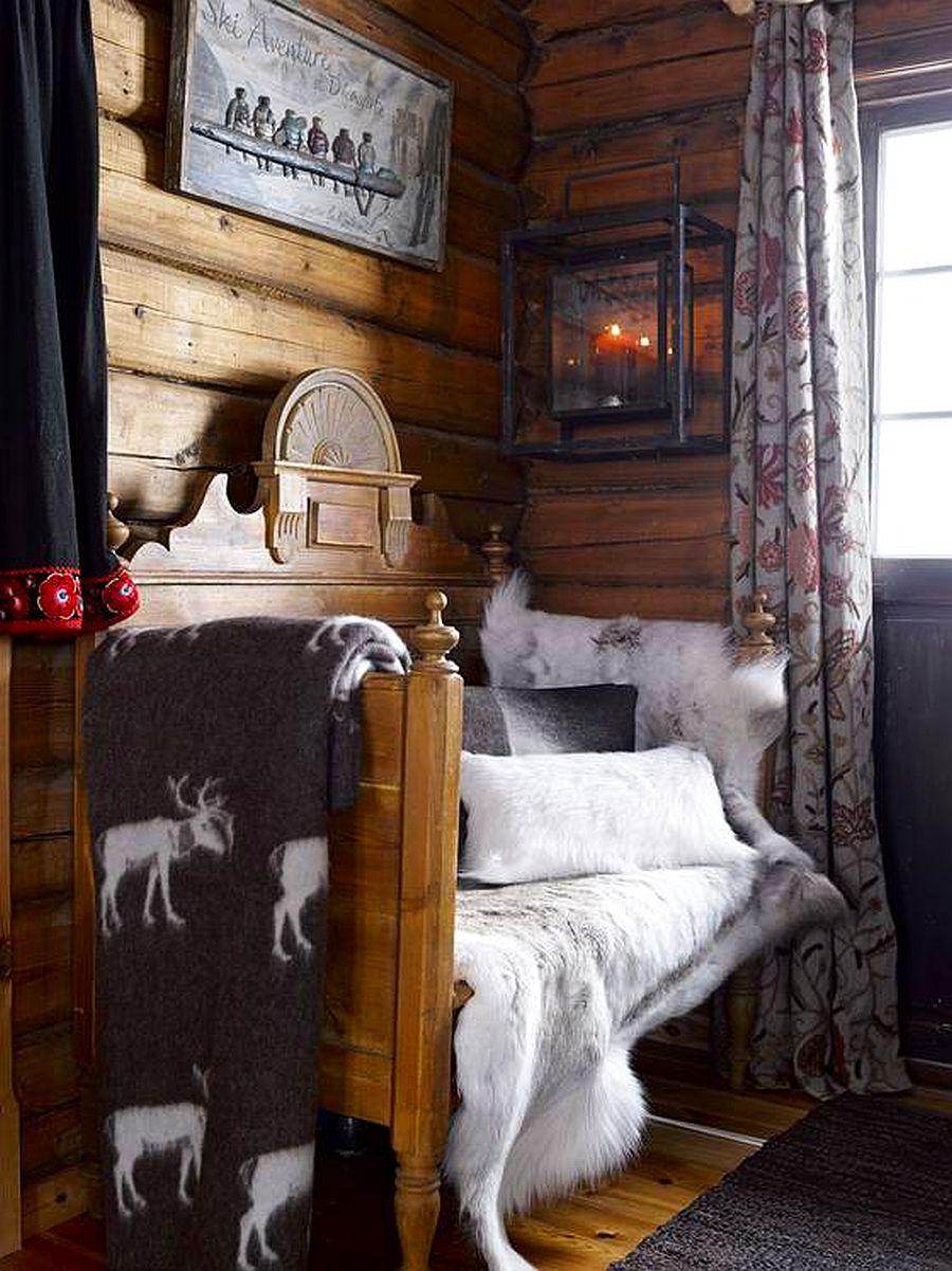 adelaparvu.com despre casa de munte rustica, casa norvegiana, Foto Per Erik Jaeger (14)