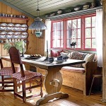 adelaparvu.com despre casa de vacanta din lemn, casa rustica Norvegia, Foto Frode Larsen (6)