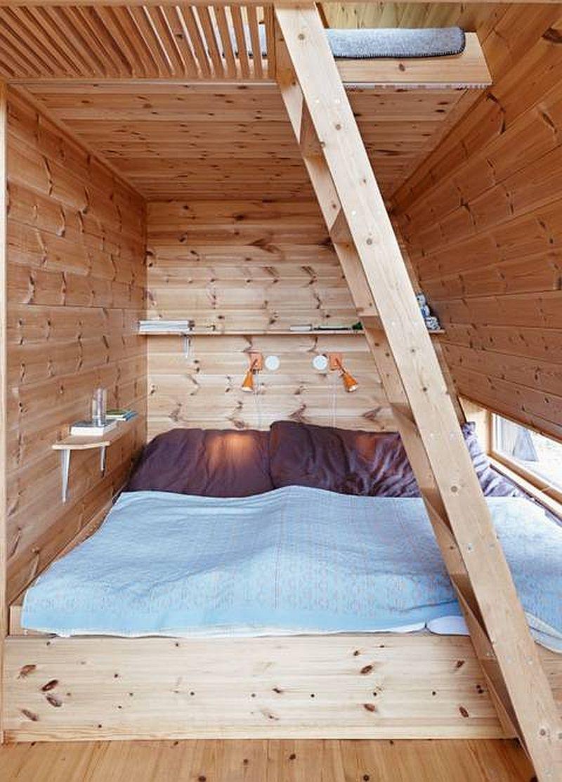 adelaparvu.com despre casa din lemn extinsa, arhitect Per Martin Landfald, Foto Sveinung Braathen (5)