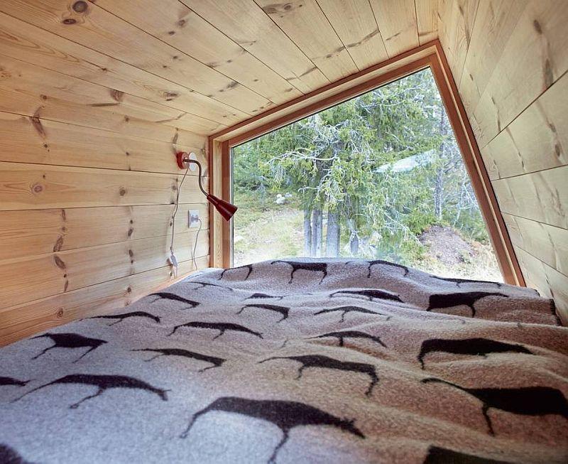 adelaparvu.com despre casa din lemn extinsa, arhitect Per Martin Landfald, Foto Sveinung Braathen (6)