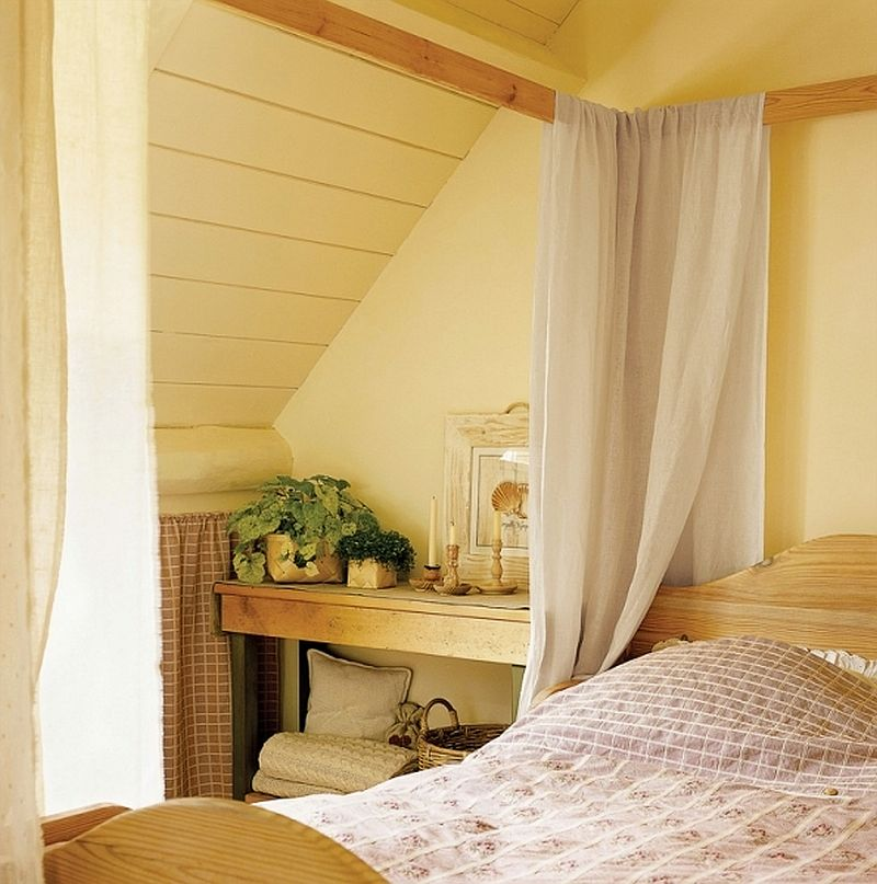adelaparvu.com despre casa din lemn, interior rustic, casa Belgia (16)